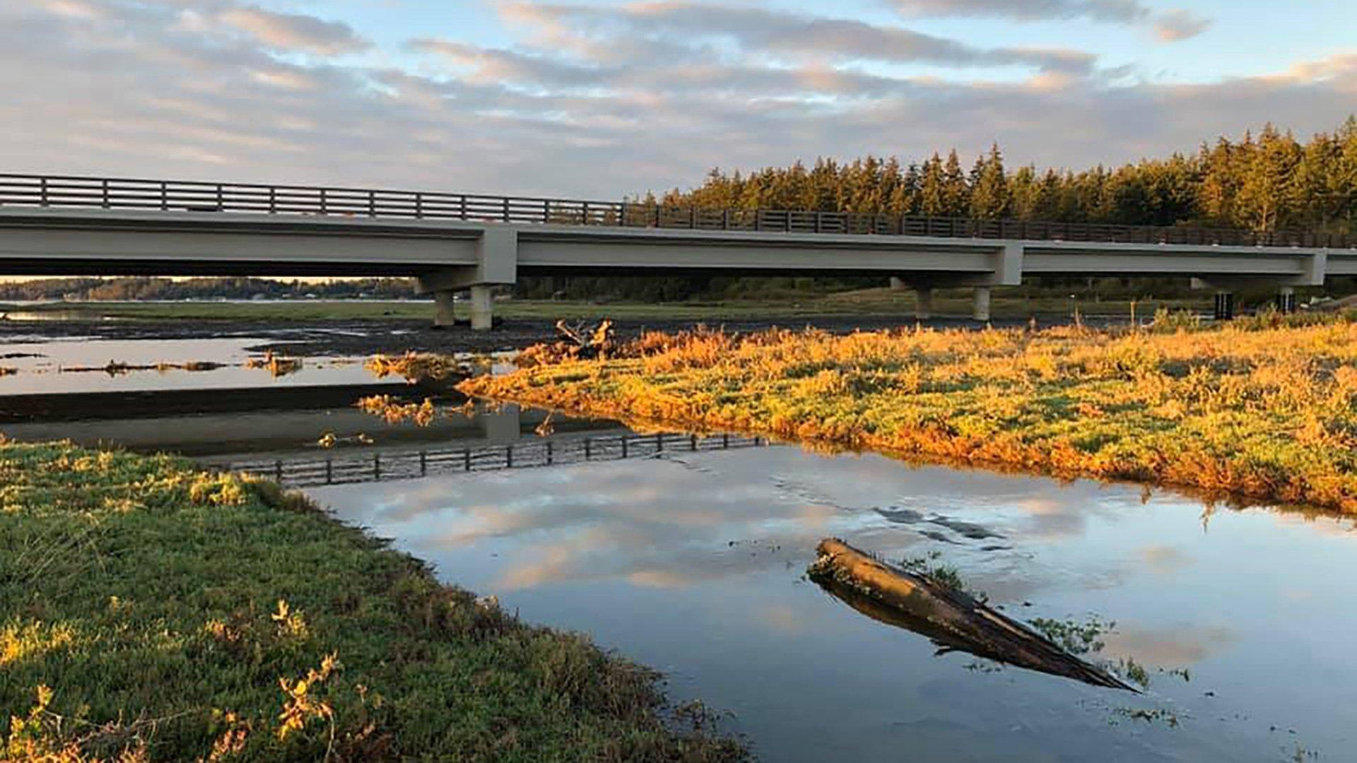 Killisut Harbor Restoration Project – North Olympic Salmon Coalition